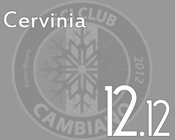 12 Dicembre 2015 – Cervinia